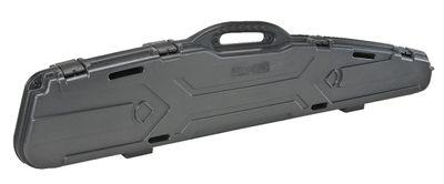 Plano Pro-Max PillarLock Contoured Rifle Case - Black