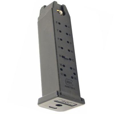 Magasin till Glock 17, GBB 6mm
