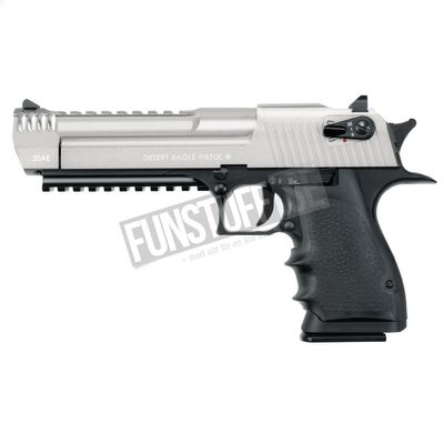 Desert Eagle L6 Co2 Full Auto 6mm, DualTone