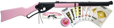 Daisy Red Ryder Rosa Kit