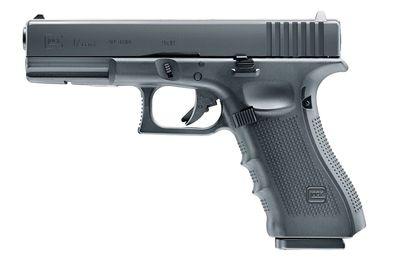 Glock 17 GEN4, 4,5mm BB