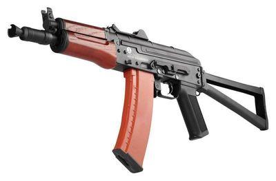 Kalashnikov AKS74U Full Metal Elektrisk