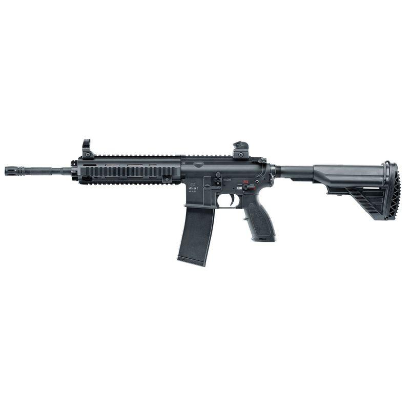 TM4 Heckler & Koch HK416 .43 T4E
