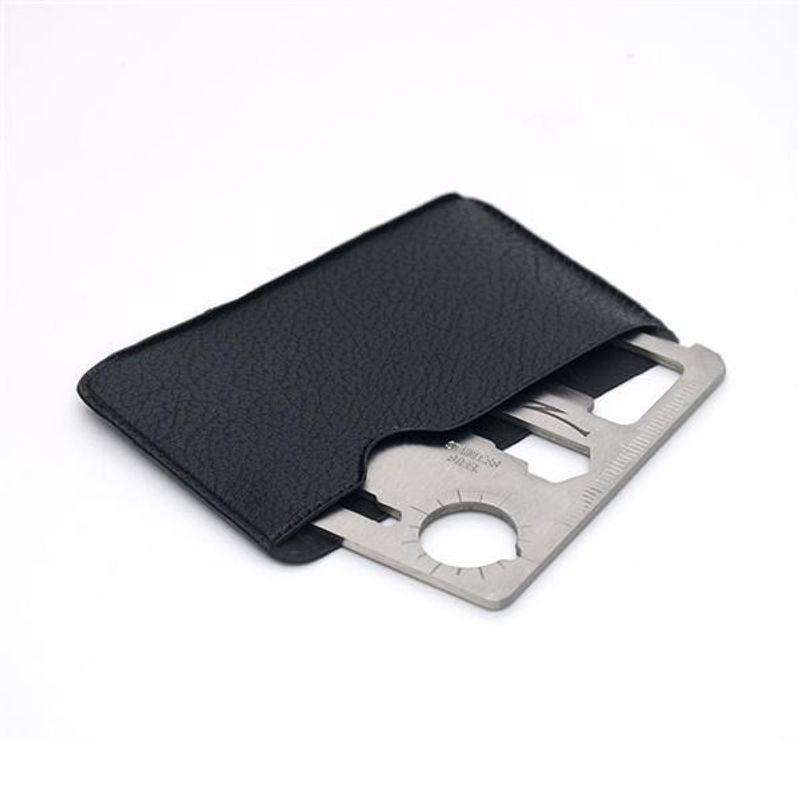 Kreditkort Multiverktyg
