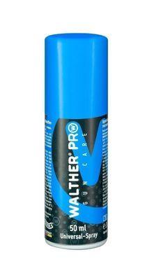 Walther Pro Gun Care, 50 ml, Spray