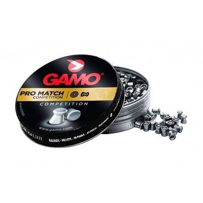 Gamo Pro Match 5,5mm