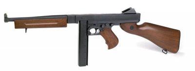 Thompson Military, eldrivet gevär