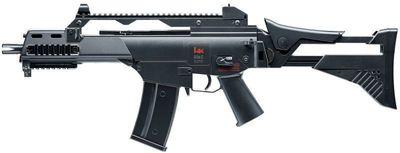 Heckler & Koch G36 C IDZ, eldrivet gevär