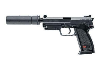Heckler & Koch USP Tactical, El