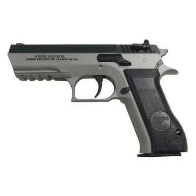 Baby Desert Eagle Dual Tone Silver Co2 6mm