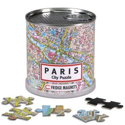Magnetpussel Paris