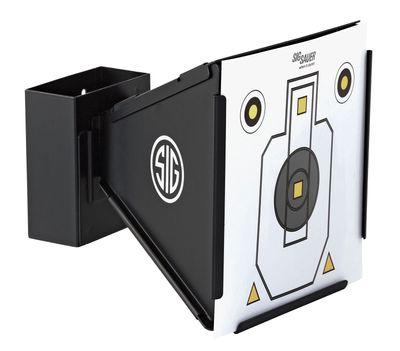 Sig Sauer Pellet Trap W.15 Paper Targets