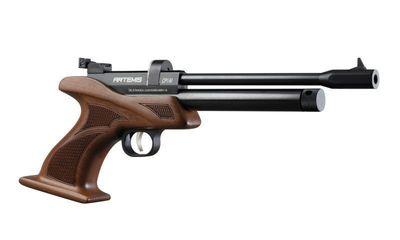 Artemis CP1-M 4,5mm left side bolt