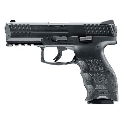 Heckler & Koch VP9, 6mm, Co2
