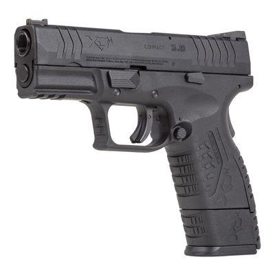 Springfield Armory XDM 3,8'' Black, 4,5mm
