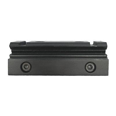 11 mm till 22 mm Picatinny Riser adapter