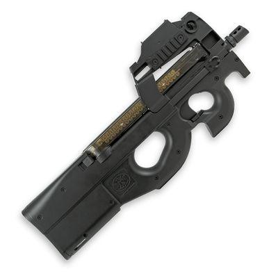 FN P90 Red Dot Black AEG