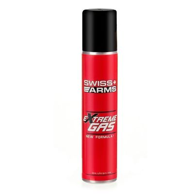 Swiss Arms Extreme Gas 100 ml