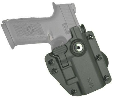Swiss Arms Universalt Polymerhölster OD Green