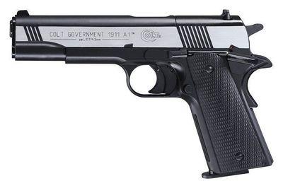 Colt 1911A1 Dark OPS