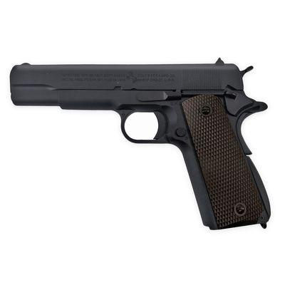Colt 1911 Black
