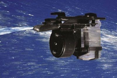 Water cannon - Tillbehör till Multicopter