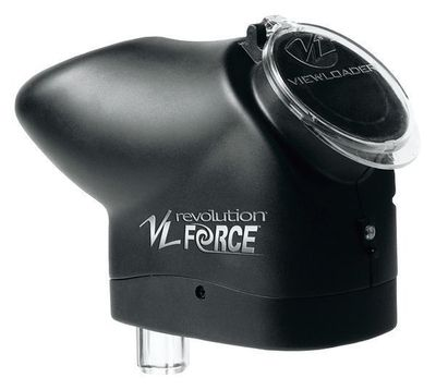 "Viewloader Revolution ""Force"" Svart"