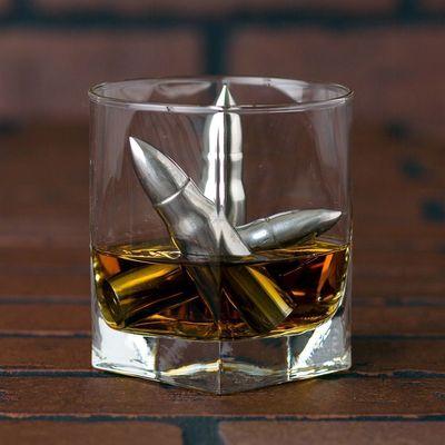 Whiskeypatroner