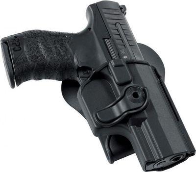 Umarex Polymerhölster för Walther P99 & PPQ
