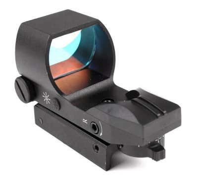 Swiss Arms Compact Red Dot Sight