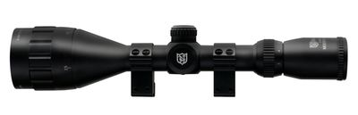 Nikko Stirling Mount Master Illum 3-9X50 AO HMD