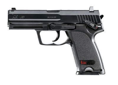 Heckler & Koch USP CO2