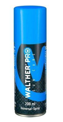 Walther Pro Gun Care, 200 ml, Spray