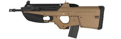 FN F2000 Tactical Dark Earth