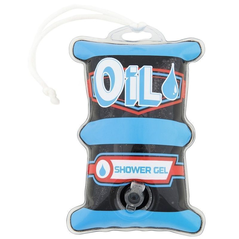 Oljeduschtvål