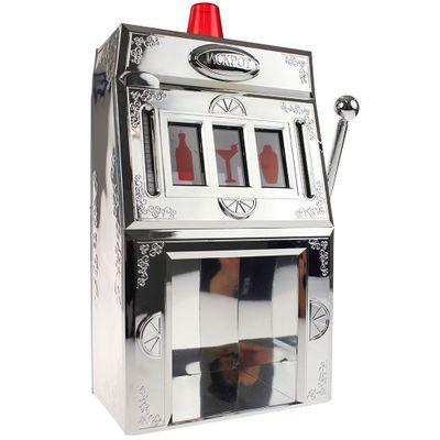 Jackpot Shotautomat