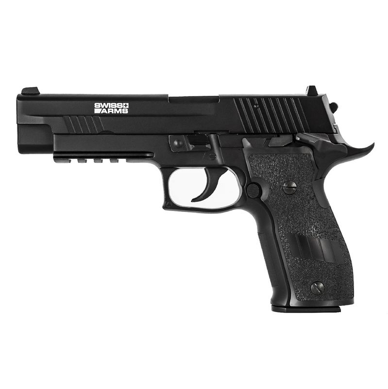 Swiss Arms X-Five Tactical 6mm