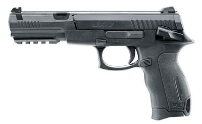 UX DX17, 4,5mm Pellet/BB