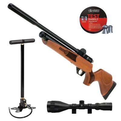 Hatsan Hydra QE 5,5mm - PAKET