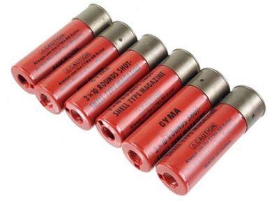 Swiss Arms Shotgun Shells 6-pack