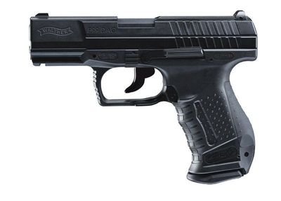 Walther P99 DAO