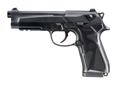 Beretta 90two, fjäderdriven pistol