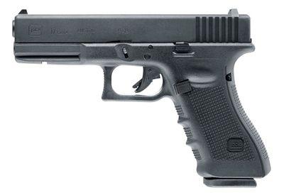 Glock 17 Gen 4, GBB 6mm