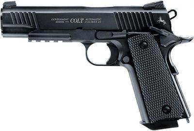Colt M45 CQBP Black
