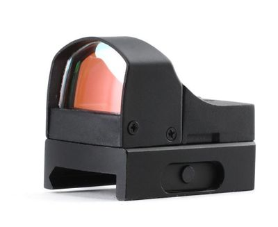 Evelox Electro Multi Red dot sight, weaver 22mm