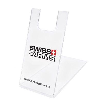 Exponeringsställ för Pistoler, Swiss Arms