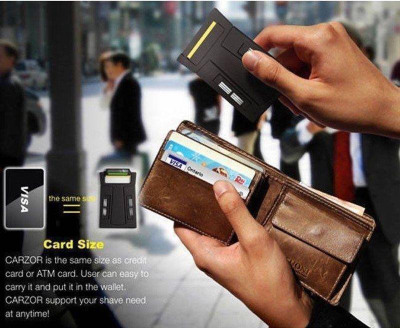 Kreditkort-Rakhyvel