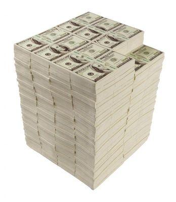 $ 3.000.000 Pall