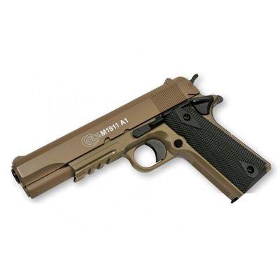Colt M1911A1 HPA Metal Slide FDE
