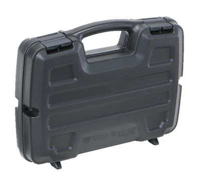 Plano SE Single Scoped Pistol Case - Black